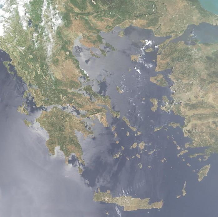 Katerina Sarri Webtopos Maps Greek Regions